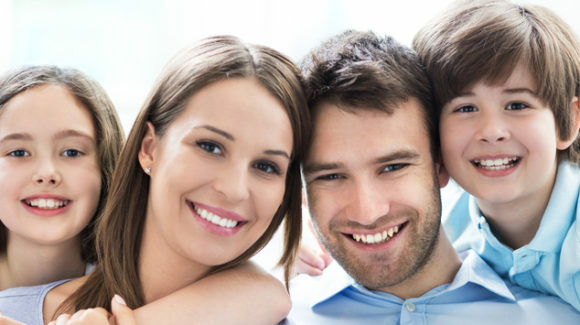 Getting the Perfect Smile with a Cosmetic Makeover