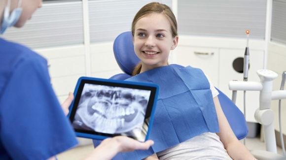 The Digital Dental Revolution