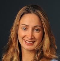 Adrineh Krikorian, Registered Dental Hygienist